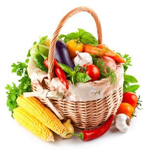 план правильного питания для похудения на месяц